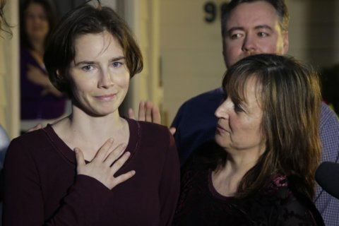 Europe court orders Italy to pay damages to Amanda Knox