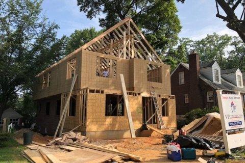Arlington property taxes going up 3.2%