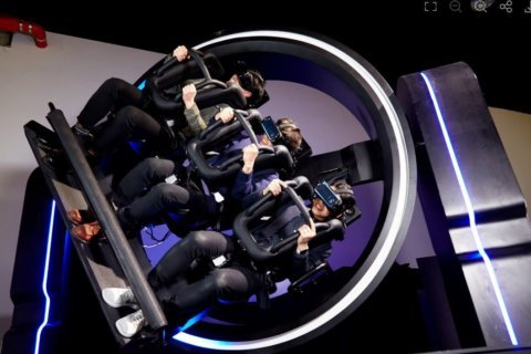 Singapore company wants to bring virtual-reality theme park to DC