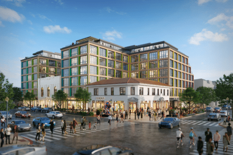 New Whitman-Walker project on 14th Street has a name: Liz