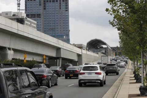 Amazon spillover in Fairfax (and what to do about Tysons traffic)