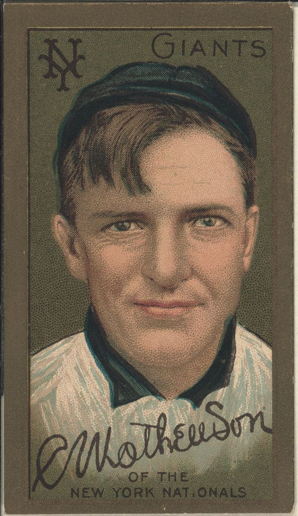 Game Faces Book Reveals History Of Baseball Cards Wtop