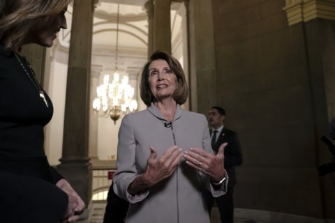WATCH: Pelosi set to become House speaker as Congress returns