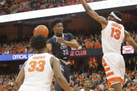 NCAA mid-major sleepers to remember for March