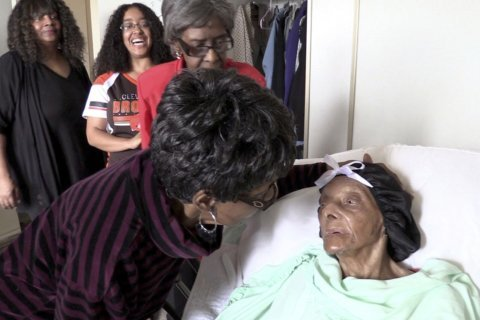 Lessie Brown, oldest person in the US, dies at 114