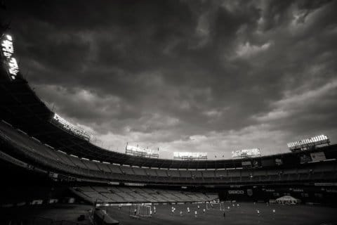 The fight to keep the NFL away from RFK Stadium
