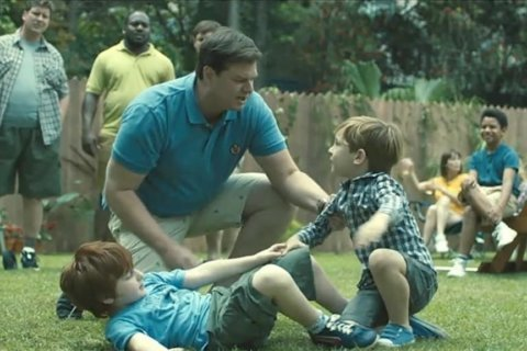 Gillette's new ad isn't about shaving. It's about men in the age of #metoo