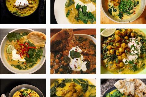 The recipe that's taking over the internet