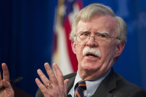 Trump adviser: US to leave Syria once IS beaten, Kurds safe