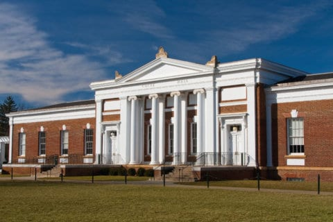 UVA halts tuition increase after lawmakers pledge more money