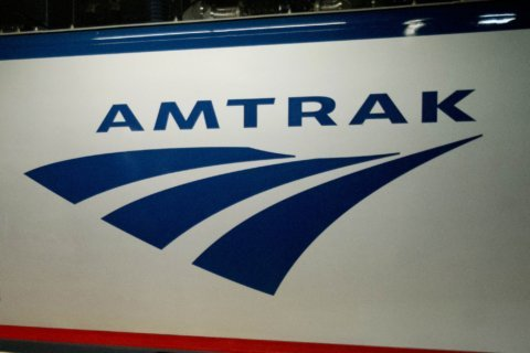 1 dead after being struck by Amtrak in Prince George's Co.