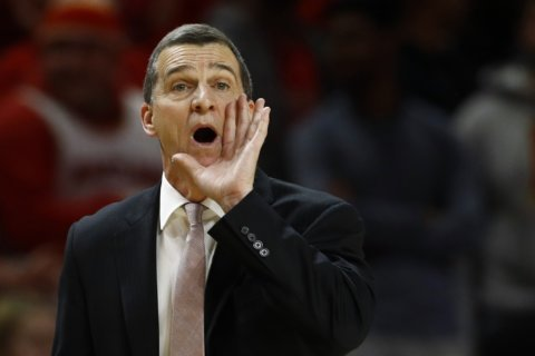 No. 19 Maryland keeps improving and finding new ways to win