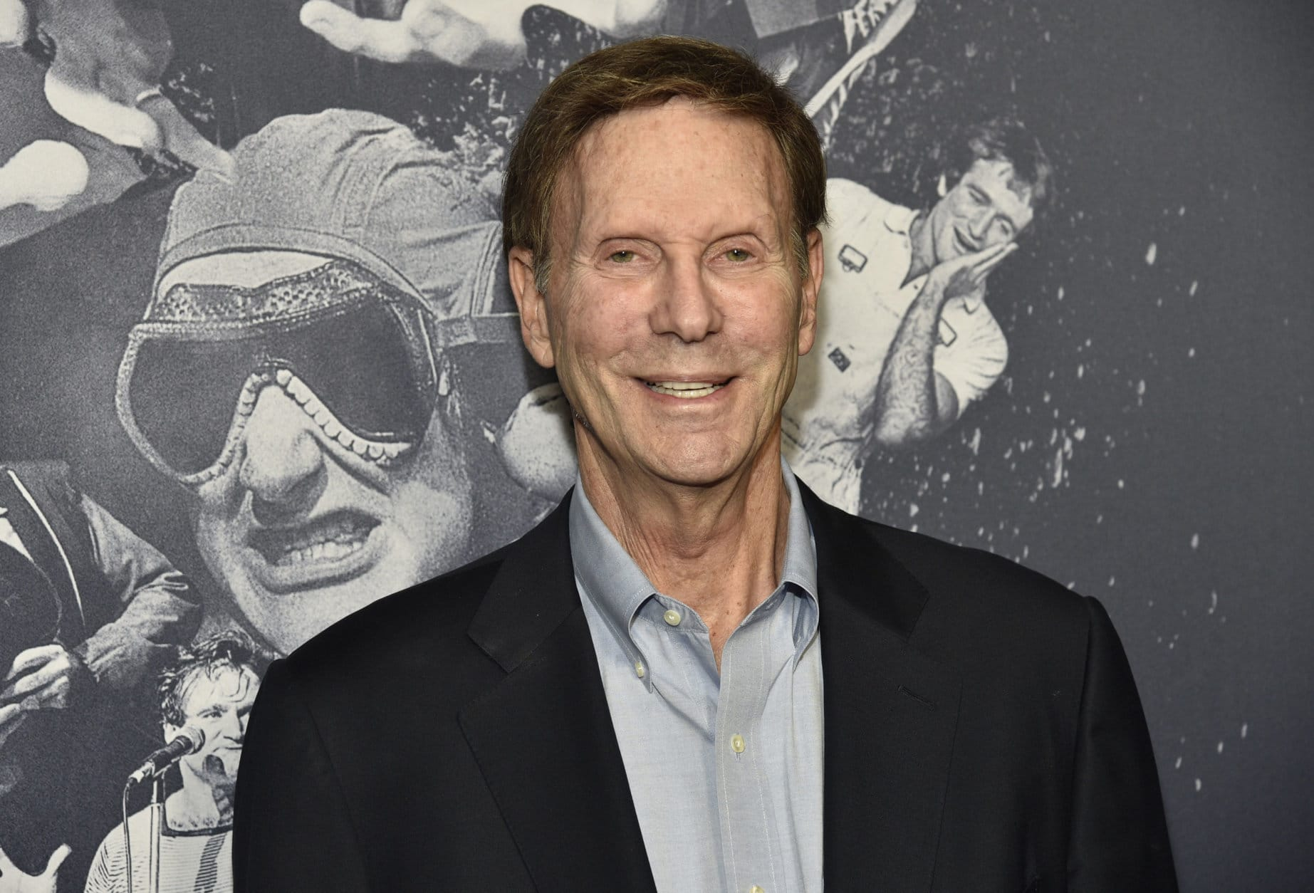 "FILE - In this June 27, 2018 file photo, Bob Einstein arrives at the Los Angeles premiere of ""Robin Williams: Come Inside My Mind"" at the TCL Chinese Theatre.  Albert Brooks, the younger brother of Einstein says the comedy veteran known for ""The Smothers Brothers Comedy Hour"" and ""Curb Your Enthusiasm"" has died. He was 76.  Brooks, posted a tweet Wednesday, Jan. 2, 2019, in which he said Einstein ""will be missed forever.""  (Photo by Chris Pizzello/Invision/AP, File)"