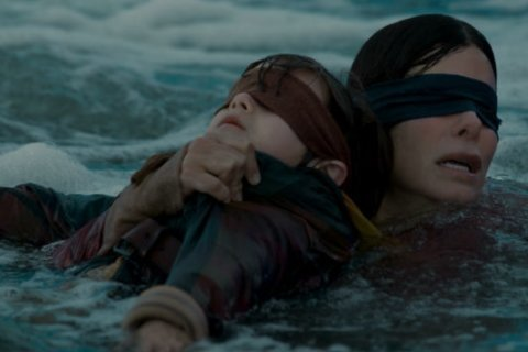 Netflix warns people not to do the 'Bird Box' challenge