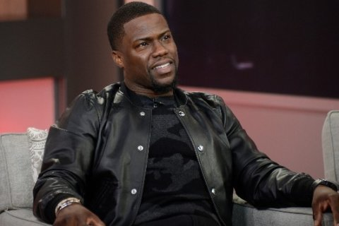 Kevin Hart apologizes to LGBTQ community again, but adds: 'There has to be acceptance for change'
