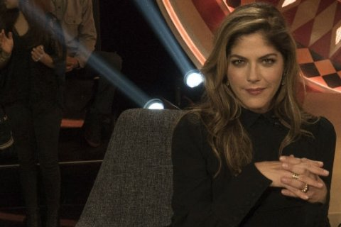 Selma Blair opens up about the 'truth' of life with MS