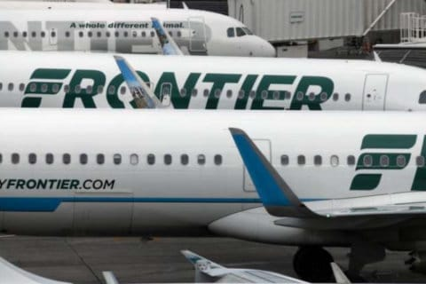Frontier adds Orlando as 2nd destination from BWI Marshall