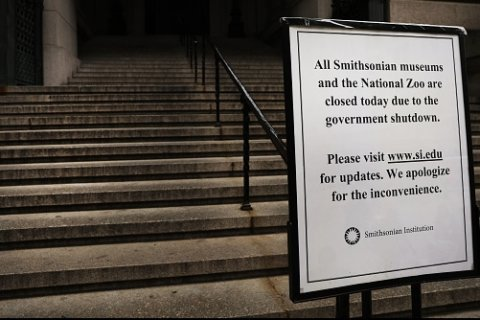 Faces of shutdown: In 2nd week, more people impacted by closed agencies
