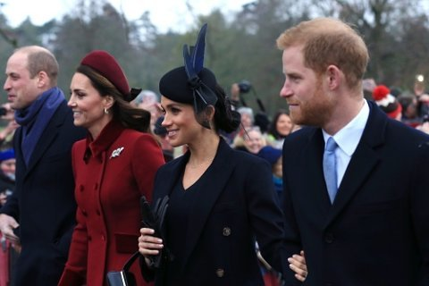 Kensington Palace asks for Instagram's help after social media abuse of Duchesses Kate, Meghan: Report