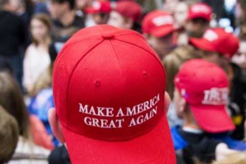 Man in 'Make America Great Again' hat harassed, assaulted and robbed in Germantown