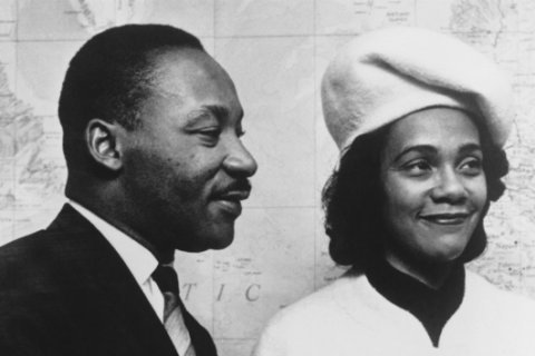 Remembering the women who helped MLK propel the civil rights movement