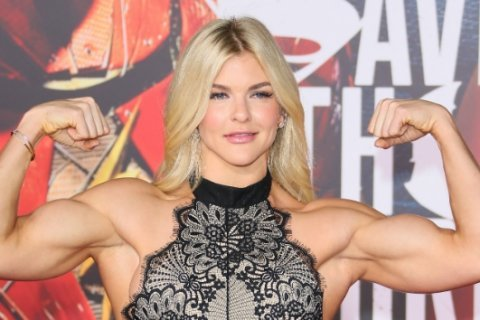 CrossFit champion Brooke Ence shares her morning routine