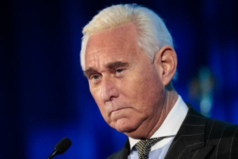 Roger Stone, longtime Trump friend, indicted by special counsel Robert Mueller