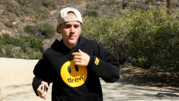 Justin Bieber Launches New Unisex Clothing Line Called Drew House Wtop