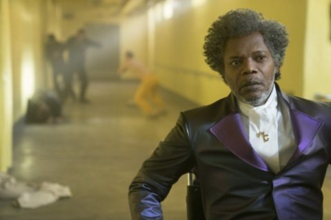 Movie Review: 'Glass' pleases 'Split' fans, pales compared to 'Unbreakable'