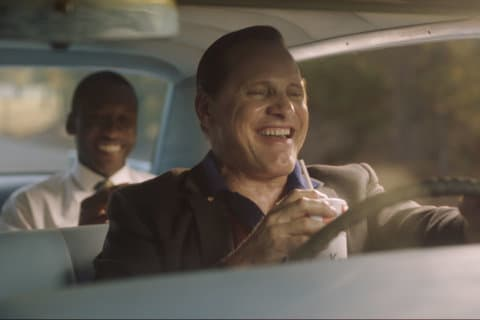 'Green Book' takes top honor at the Producers Guild Awards