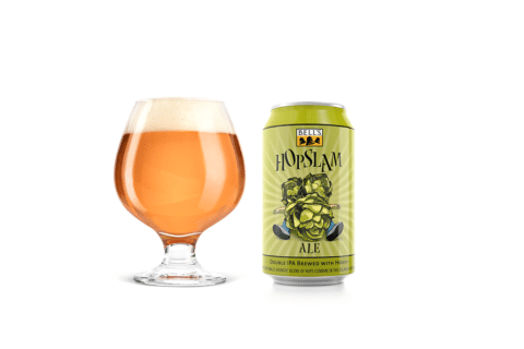 Beer of the Week: Bell's Hopslam Imperial IPA