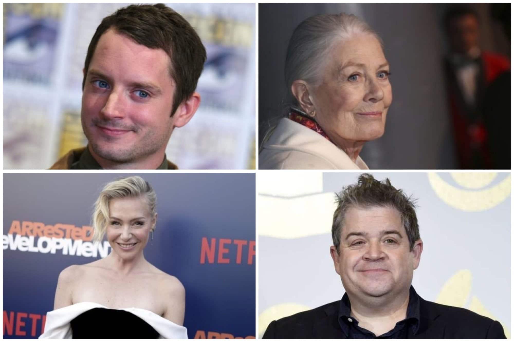 Celebrity birthdays for the week Jan. 27-Feb. 2