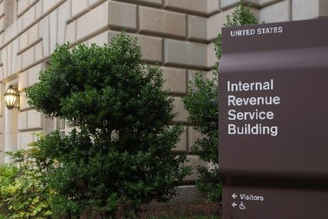 Here's how the IRS has been affected by the government shutdown