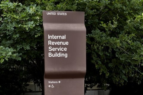IRS recalls 46K employees for upcoming tax season