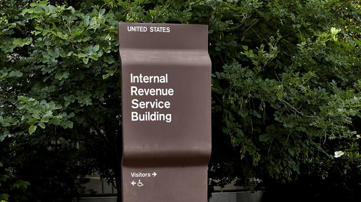 Irs Recalls 46k Employees For Upcoming Tax Season Wtop