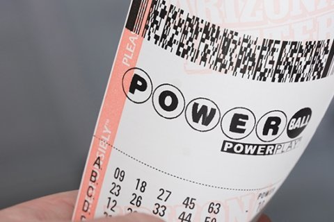 Brooklyn man to pocket more than $114M, winning second-largest jackpot in state lottery history