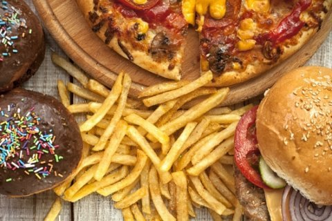 Just smelling junk food can fight cravings for it, study shows