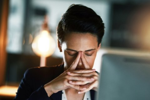 Feeling burnout? Here are the symptoms and what you can do about it