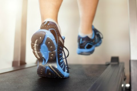 How to pick the right shoe for your workout
