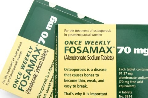 Supreme Court to decide if Fosamax users can sue Merck over bone fractures