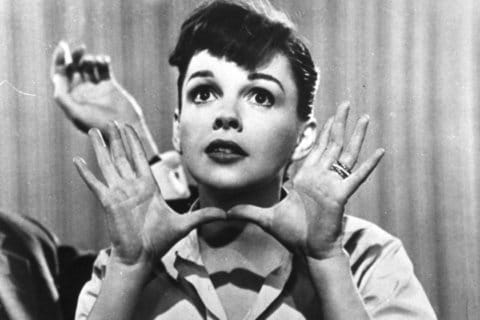 Signature Theatre salutes the songs of Judy Garland in 'A Star is Born' cabaret