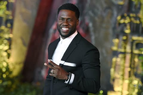 Column: Kevin Hart hosting the Oscars could be a teachable moment for us all