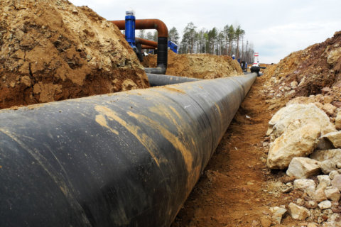 Bill limiting pipeline costs to ratepayers advancing