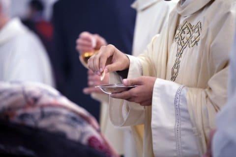 Opus Dei details 2005 sex claim settlement against DC priest