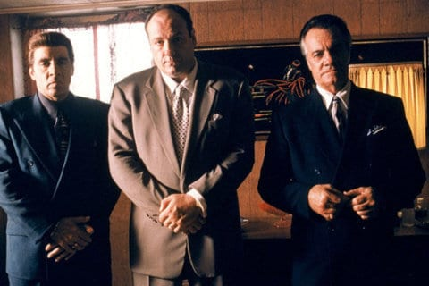 Celebrating 20 years of 'The Sopranos' with a definitive take on the final shot