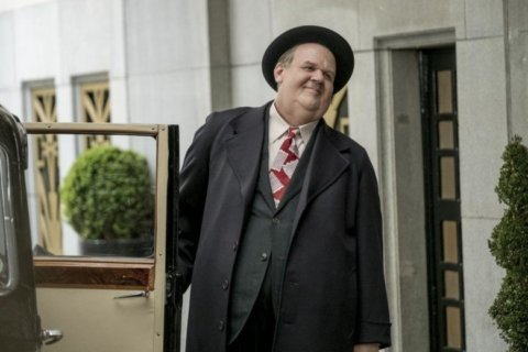 Movie Review: 'Stan & Ollie' is a delightful tribute to Laurel & Hardy