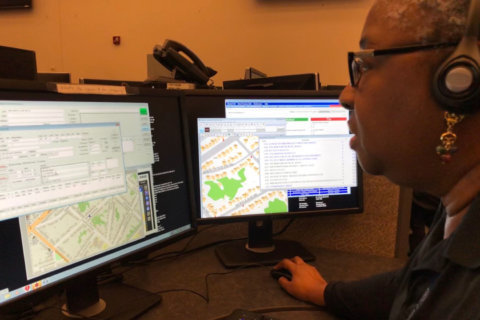 Cellphone data might help 911 responders find callers in emergency
