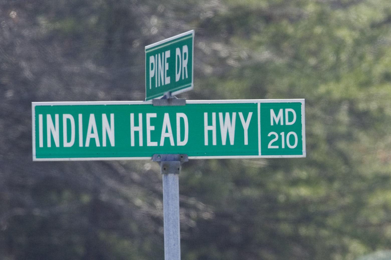 FILE — Emergency personnel investigate a car crash on Indian Head Highway, Saturday, Feb. 16, 2008. (AP Photo/Haraz N. Ghanbari)