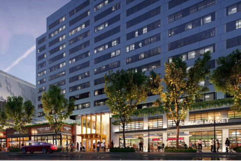 Booz Allen expands in Crystal City