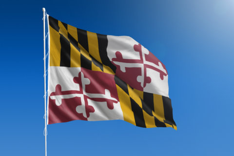 Maryland tops Virginia as richest state in nation